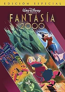 Fantasía 2000: Edición Especial DVD