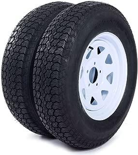 Best 15 trailer wheels Reviews
