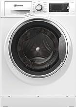 Bauknecht WM Elite 816 C Waschmaschine Frontlader/ 8kg / Active Care Color / kraftvolle Fleckentfernung/Dampf Programme/Steam Hygiene Option/Steam Refresh/Dynamic Inverter-Motor/Stop&Add, Weiss
