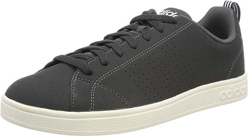 Adidas Vs Advantage Cl, Chaussures de Tennis Homme