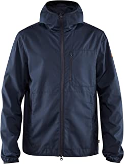 FJÄLLRÄVEN Men's Chaqueta High Coast Shade M Hooded Jacket