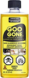 Goo Gone Citrus Power Goo & Adhesive Remover 237 ml