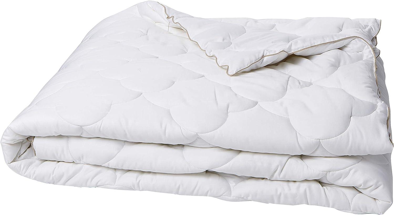 Sleep Philosophy Wonder Wool Down Down Alternative Comforter, King, White