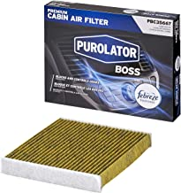 Best porsche boxster cabin air filter Reviews