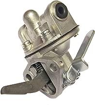 Mover Parts Fuel Lift Pump 129301-52020 YM129301-52020 for Yanmar 2GM20 3GM30 3HM35 Engines Komatsu 3D75 3D84 Engines