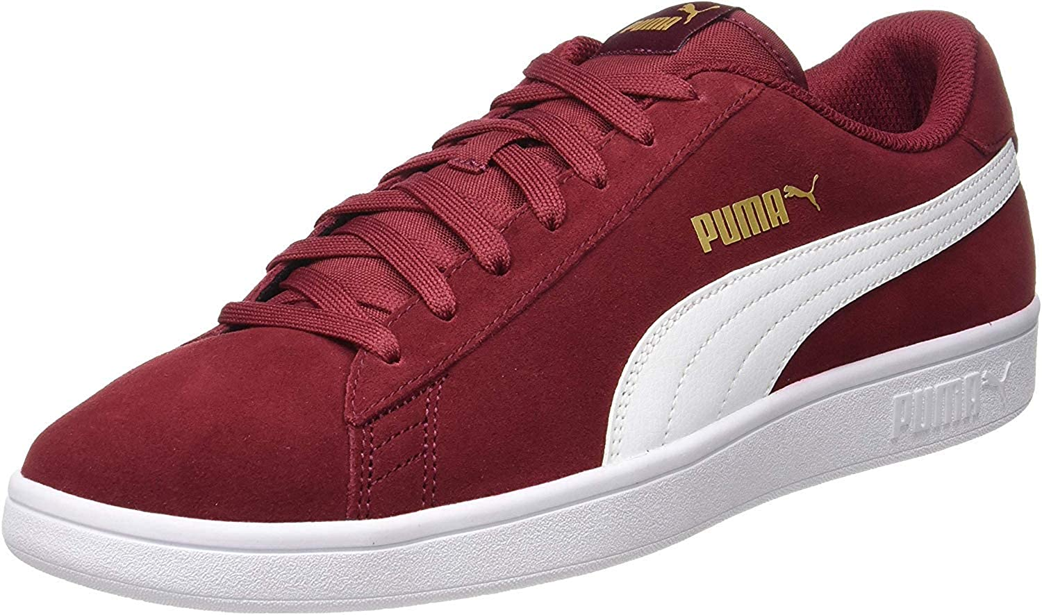 PUMA New Orleans Mall Men's Low-Top OFFer Trainers