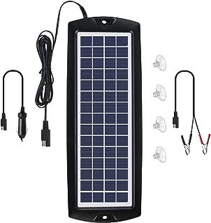 Best truck cap solar panel Reviews