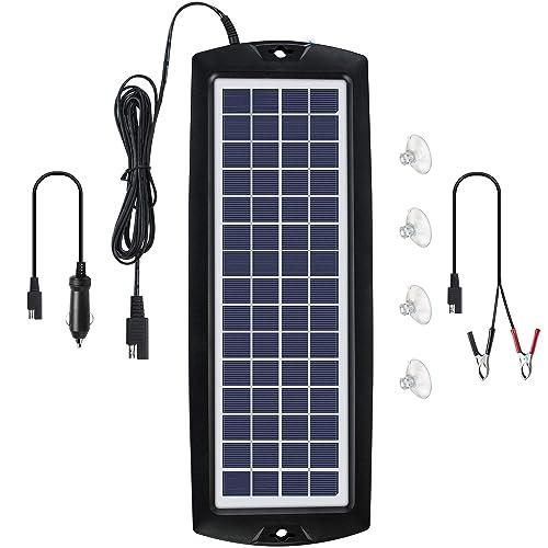 Solar Panels For Boats Amazon Com
