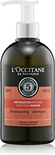 L'Occitane Intensive Repair Shampoo, 16.9 Fl Oz