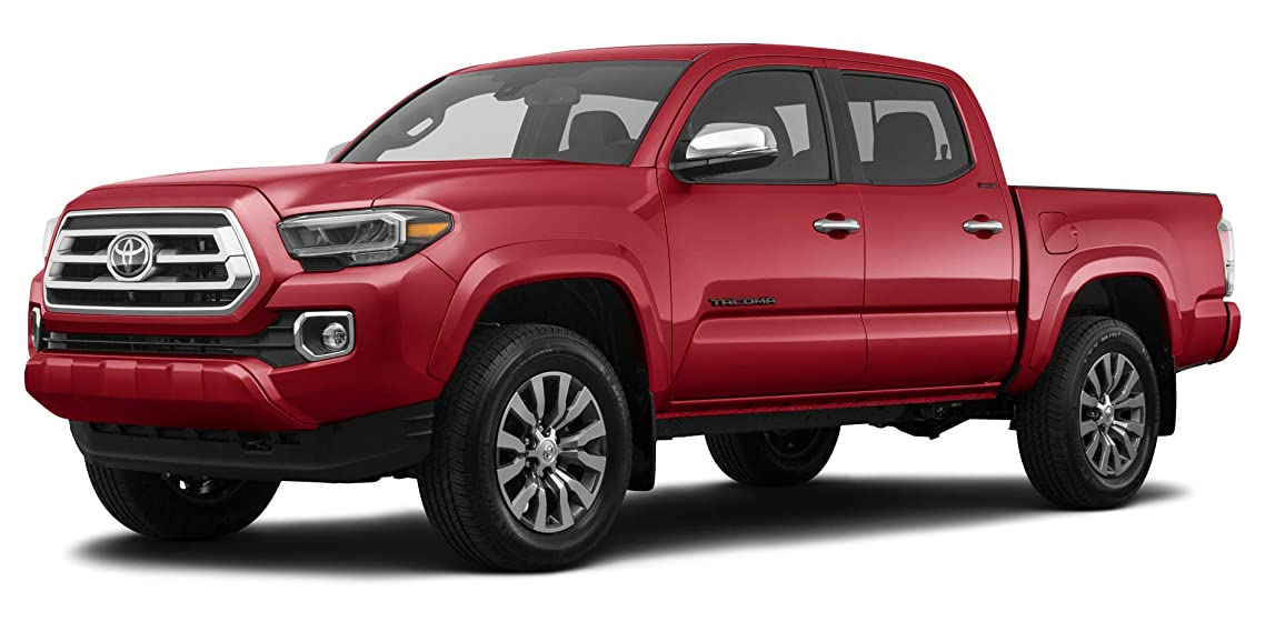 Top 10 Best Sexy Trucks (2020 Reviews & Buying Guide) 1