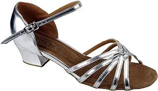 "Very Fine Ladies Women Ballroom Dance Shoes EK802 with 1.5"" Heel"