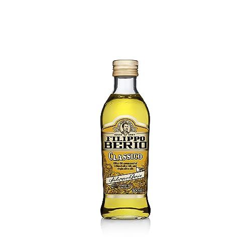 Filippo Berio Classic Olive Oil 500 ml