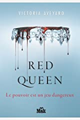 Red Queen Format Kindle