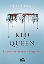 Red Queen (Red Queen, 1) (French Edition)