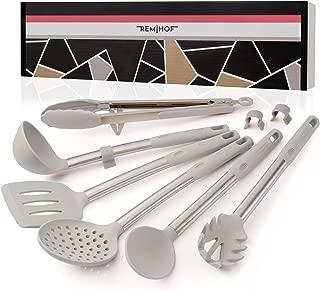 Best kitchen utensils stainless steel Reviews