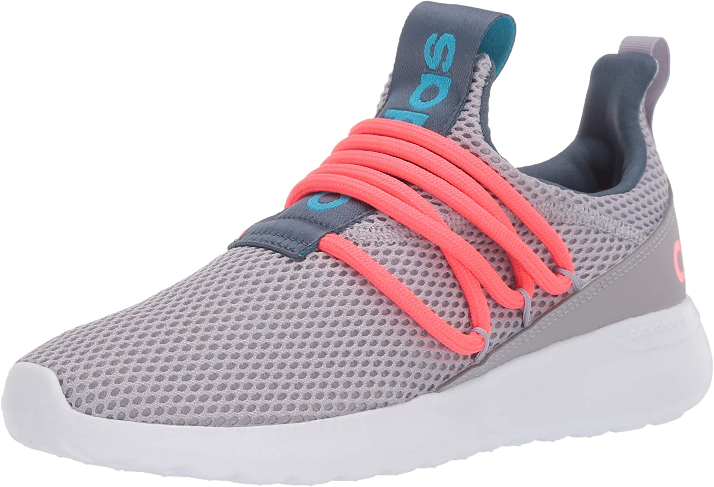 adidas Unisex-Child Lite Racer Adapt 3.0 Running Shoe