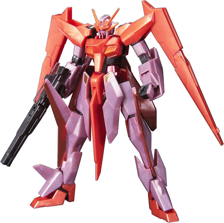 Gundam 00  Arios Gundam TransAm Mode Gloss Injection Ver. High Grade Model Kit 1 144 Scale  57 (japan import)