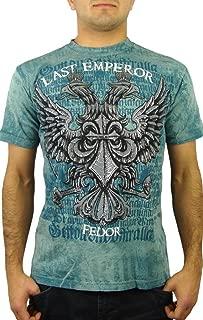 fedor emelianenko shirt