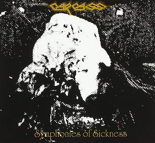 Symphonies Of Sickness Digipack CD (Full Dynamic Range Remastered Audio)