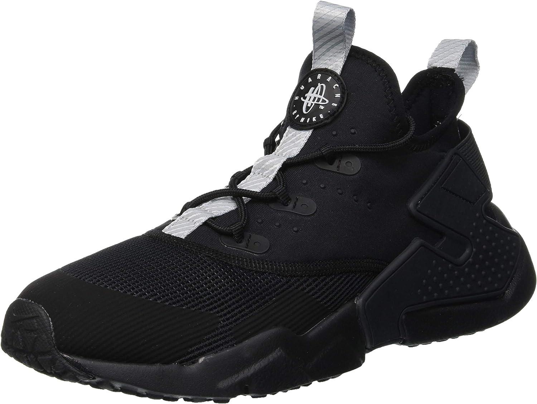Nike Boys' Huarache Drift (Gs) Running shoes