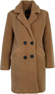 Top Secret Women's Faux Fur Coat