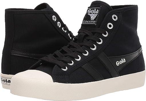 Black/Black/Off-White