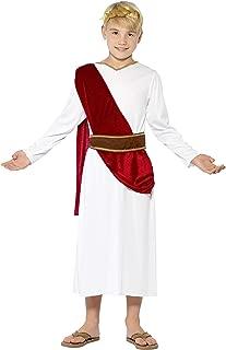 Children's Roman Boy Costume