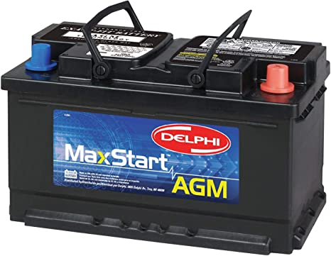 Best Car Battery For Winter