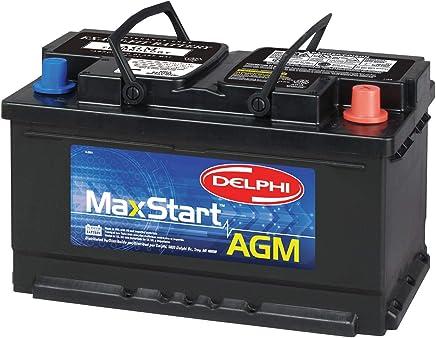 Delphi BU9094R 94R AGM Battery