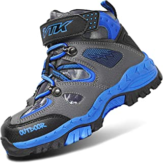 f09ffff8db8a0 Amazon.com: hiking boots - Blue / Boots / Shoes: Clothing, Shoes ...