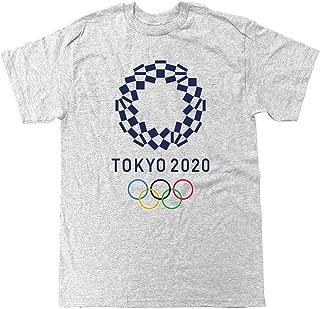 tokyo 2020 clothing