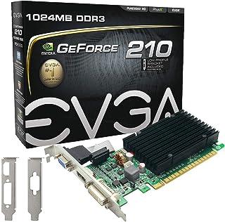 GeForce 210, 1024MB, DDR3 [並行輸入品]