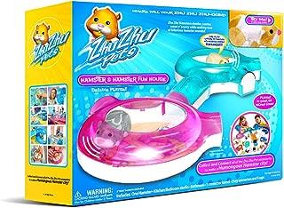 Zhu Zhu Pets - Funhouse Set with Hamster