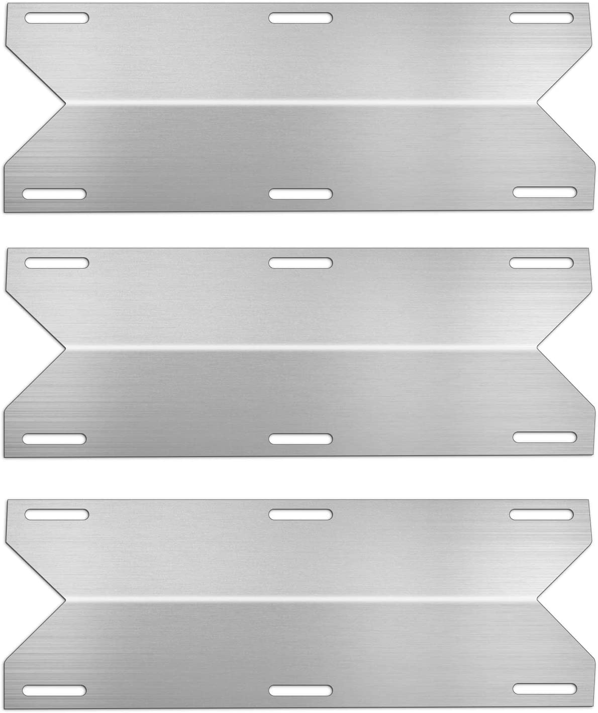 Folocy Stainless Steel Very popular Grill Heat Plates Tent Burner Shield Direct sale of manufacturer