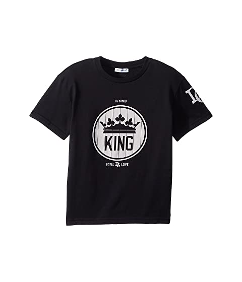 Dolce & Gabbana Kids King T-Shirt (Toddler/Little Kids)