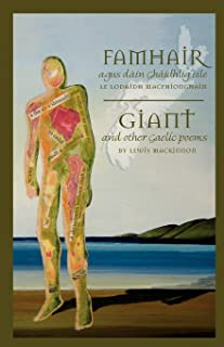 Famhair / Giant: And Other Gaelic Poems