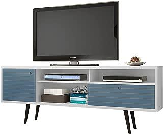 Best 3 shelf tv stand wood Reviews