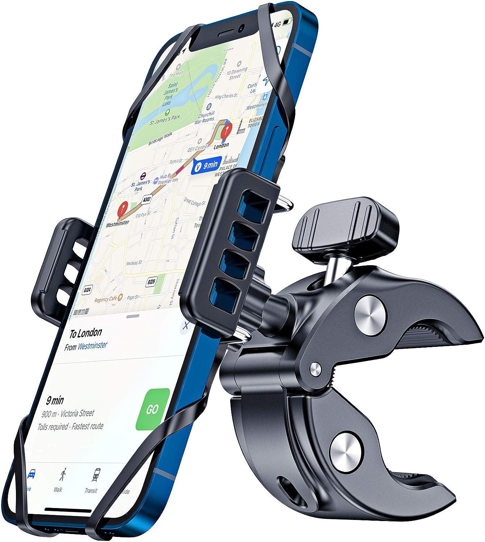 Ctybb Bike & Motorcycle Phone Mount $5.39 Coupon
