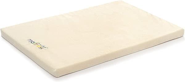 My First Pack N Play Mattress Pad Or Mini Crib Pad 37 X 26 X 1 1 2