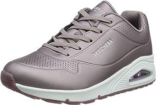 Skechers Uno- Rose Bold, Zapatillas para Mujer