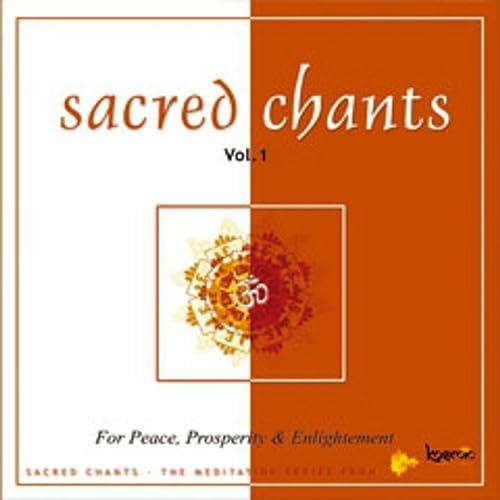 Amazon com: Sacred Chants: Various artists: MP3 Downloads