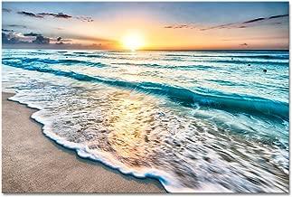 canvas prints ocean scenes