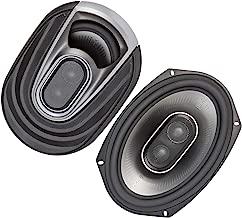 $159 » Polk Audio MM 6x9 Inch 3-Way Car Audio Boat Motorcycle Ultra Marine Speakers 6x9 (Pair)