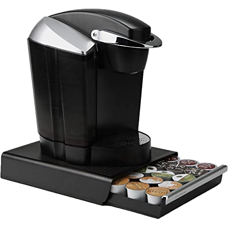 Details about  /Mind Reader Anchor Coffee pod drawer 13.72 height,12.87 width inc Select Color