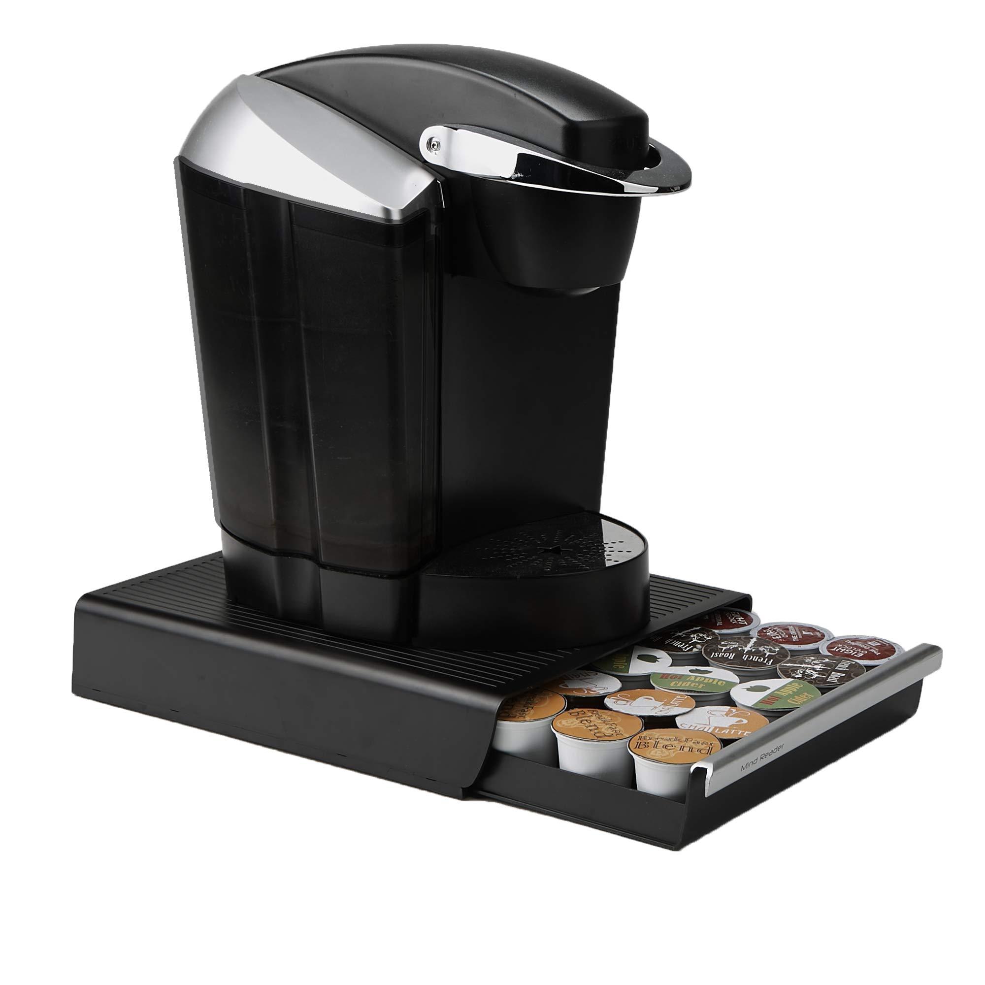 Mind Reader Coffee Storage Verismo