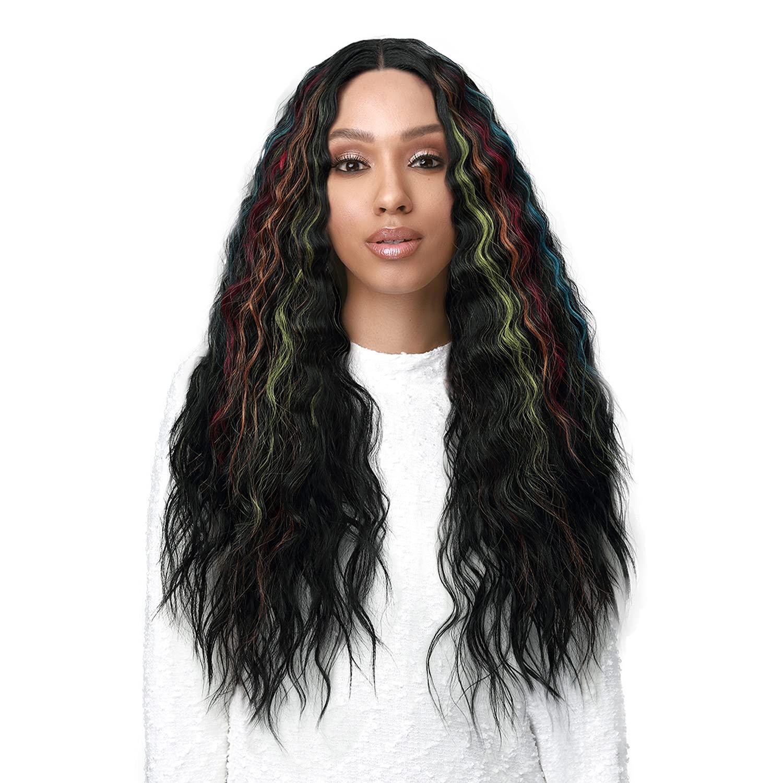 Bobbi Price reduction Boss Lace 35% OFF Front Wig MediFresh Part MLF536 Tal 4