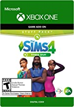 The Sims 4: Fitness Stuff - Xbox One [Digital Code]