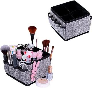 Best fabric makeup organizer Reviews