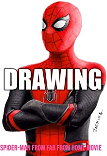 Clip: Drawing Spider-Man from Far From Home Movie