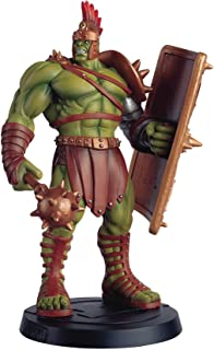 Eaglemoss Marvel Fact Files Special #29 Planet Hulk